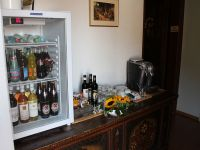 Mini-Bar on the 1th floor